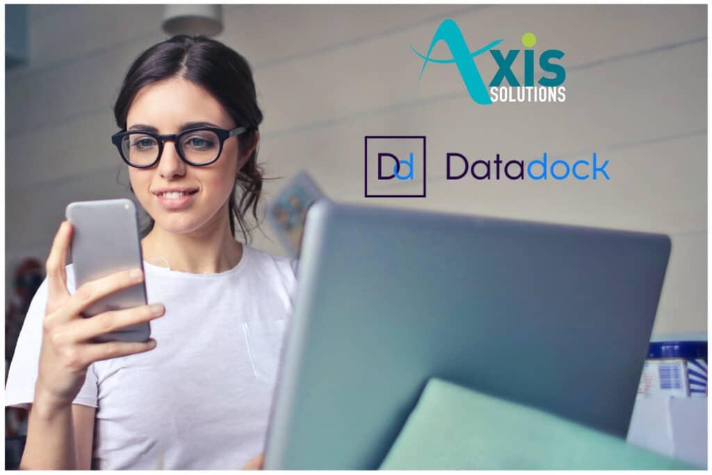 illustration article Axis Solutions est une entreprise référencée sur Datadock