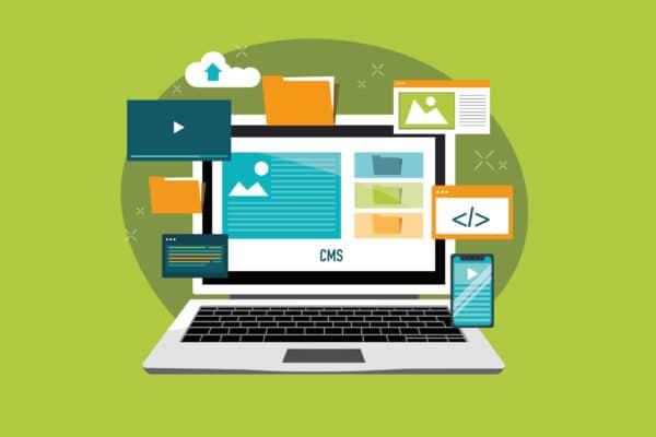 illustration article développement site web par un professionnel comme Axis Solutions