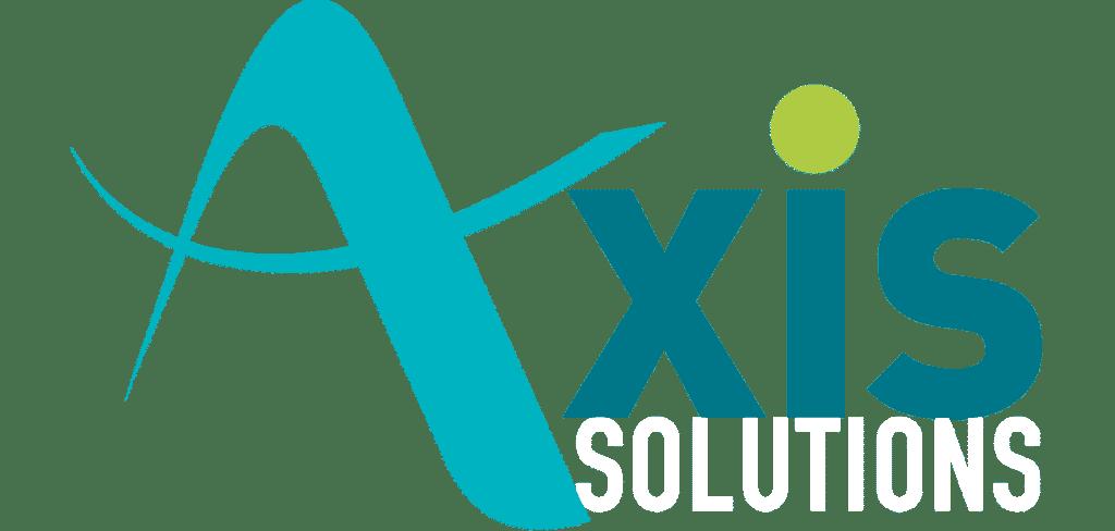 Logo Axis Solutions entreprise accompagnement technique et développement informatique vichy