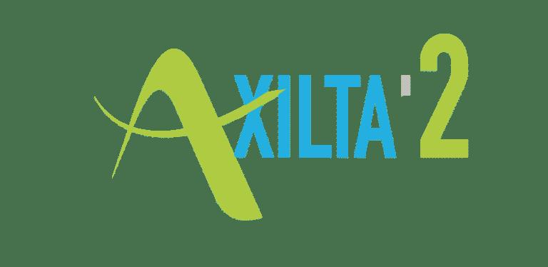 logo logiciel Axilta logiciel de gestion d'affaires pour les professionnels du Bâtiment