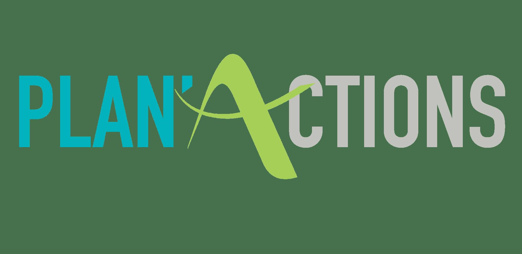 logo logiciel Plan'Actions le logiciel de suivi des démarches qualité