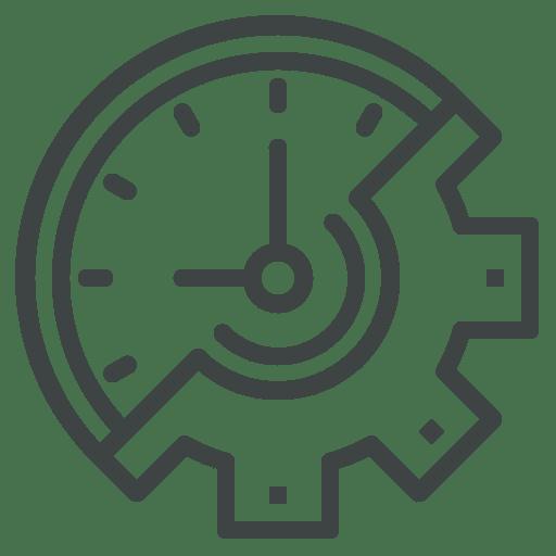 pictogramme faisabilité horaire fonctionnalité du logiciel pour la logistique Logis'Team