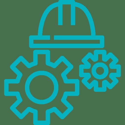 pictogramme contrat maintenance gestion parc informatique