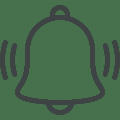 pictogramme alertes automatiques fonctionnalité du logiciel pour la qualité Plan'Actions