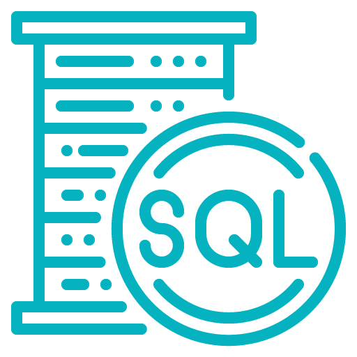 pictogramme sql server prérequis pour utiliser le logiciel Plan'Actions pour la gestion de la qualité