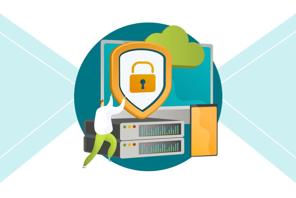 illustration article pourquoi un audit de sécurité informatique est indispensable pour une entreprise ?
