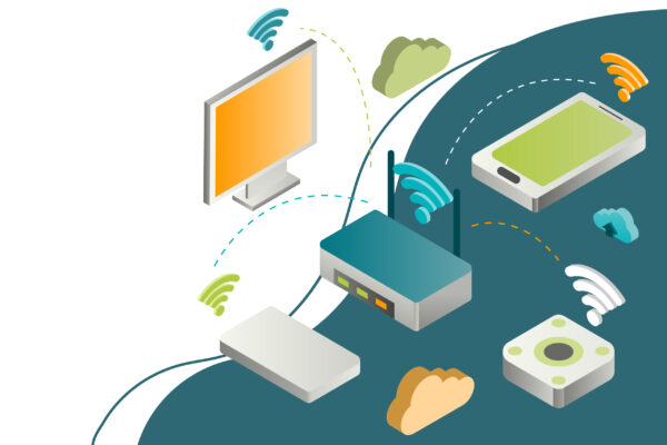 illustration nos astuces pour choisir un bon routeur wifi d'entreprise